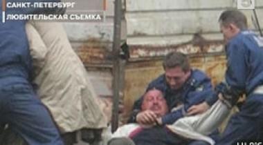 Следователю СКП дали три года за избиение сотрудников ГИБДД