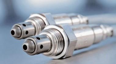 Выпущен 500-миллионный лямбда-зонд Bosch