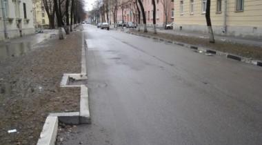 Правительство Москвы выделит на ремонт столичных дорог 100 млрд