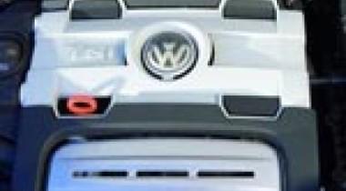 Мотор TSI – двигатель прогресса Volkswagen