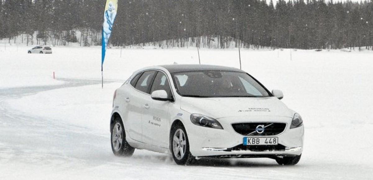 Michelin X-ice North 3. С думой о России