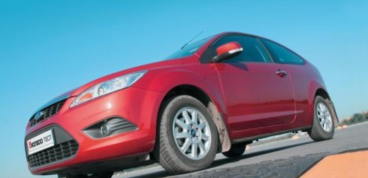 До 31 декабря Ford объявляет специальные цены на автомобили
