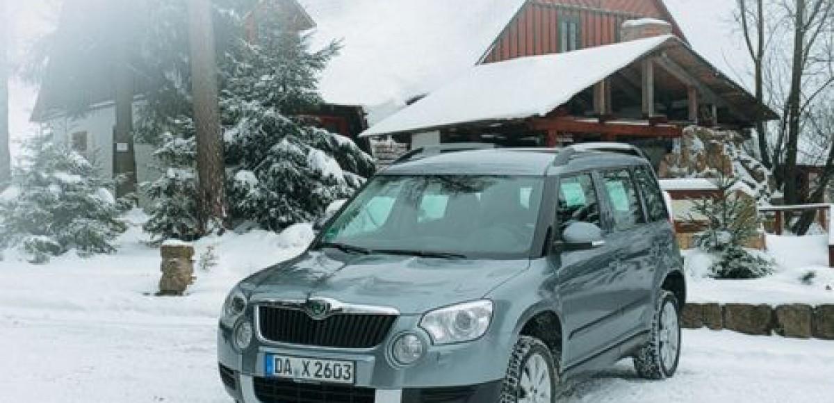 Skoda Auto Россия достигла лучших месячных результатов продаж