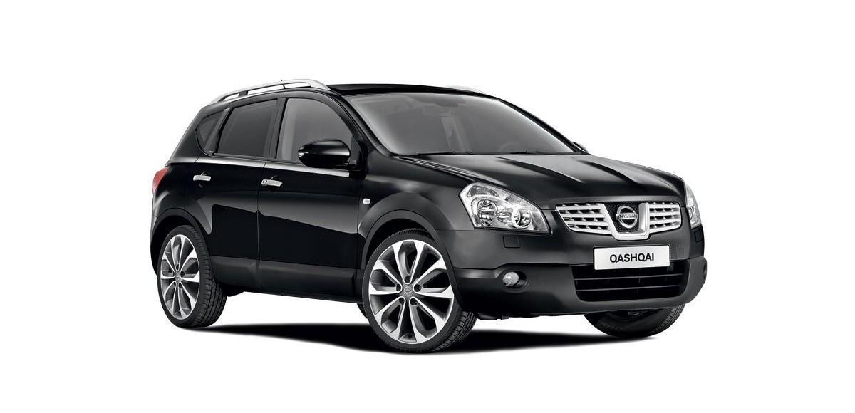 Любимчик публики: покупаем Nissan Qashqai с пробегом