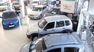 Налетай, подешевело: как распродают Opel и Chevrolet