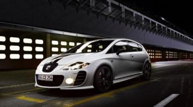 SEAT Leon Copa Edition: супермощный, редкий и дорогой