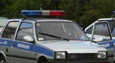 В ДТП погибли милиционеры, сопровождавшие избирательные бюллетени