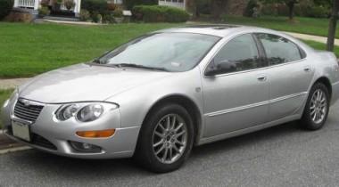 Chrysler 300M. Особые приметы