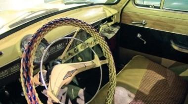 Шторки, монеты и оплетка руля: как тюнинговали машины в СССР