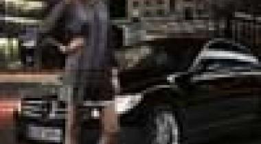 Ева Падберг откроет fashion-мир для Mercedes-Benz