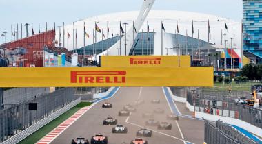 Сочи, море, F1: чем интересны гонки «Формулы-1» в России