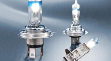 Bosch предлагает новую серию галогенных ламп Plus 90
