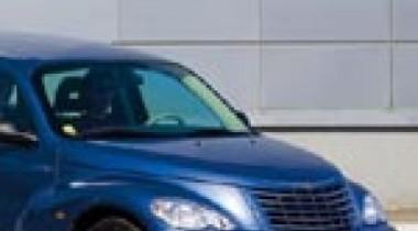 Chrysler PT Cruiser. Вскрик моды