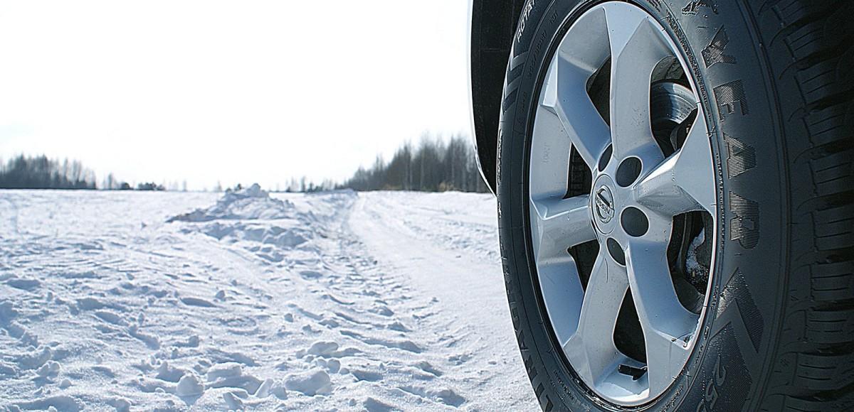C приставкой «ультра»: тест и обзор зимних шин Goodyear UltraGrip +SUV