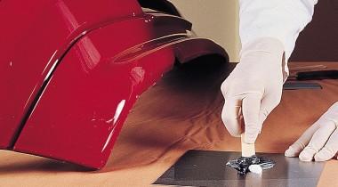 Как отремонтировать пластик в автомобиле