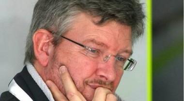 Росс Браун: «Запрещение командной тактики нереально»