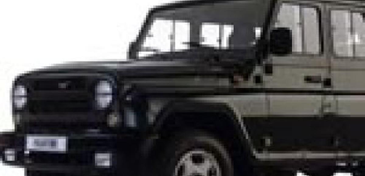 УАЗ поднимает цены на UAZ