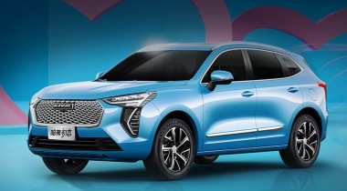 Nissan рассекретил оптику и салон нового Qashqai