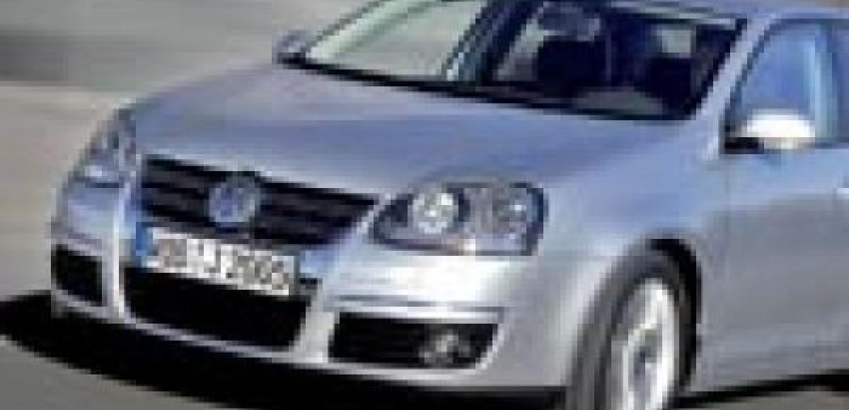 28 ноября в России откроется завод Volkswagen