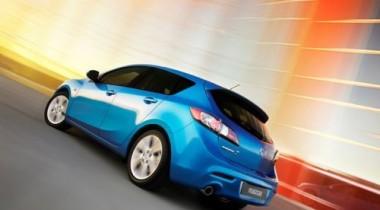 Mazda предоставила информацию о хэтчбеке третьей серии