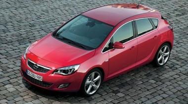 Бесплатная проверка кондиционера в салоне вашего Opel