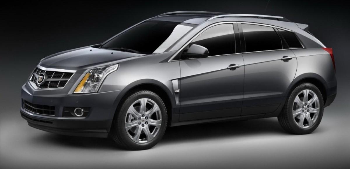 Cadillac SRX : что говорят россияне?