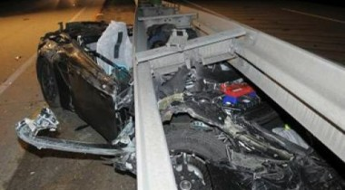 В Германии закончились трагедией дорожные испытания Porsche 911