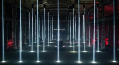 Российская презентация Audi A5 Coupe: победа на фестивале AutoVision