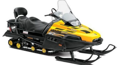 Ski-Doo Skandic 550F. Skandic на выбор