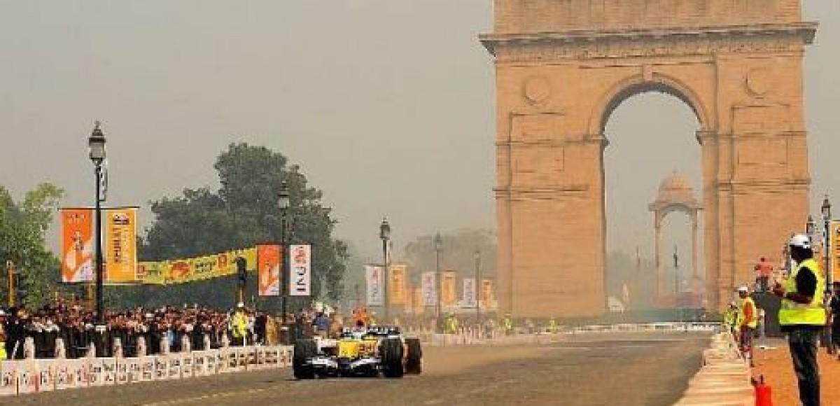 Тодт: Формула-1 в Индии – воплощение мечты многих