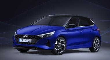 Новый Hyundai i20 готов завоевать европейский рынок