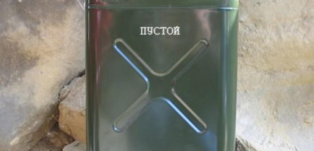 В России зреет «бензиновый бунт»