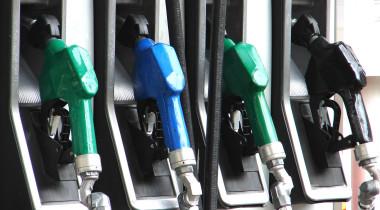 Цены на бензин в Москве выросли за последние два месяца