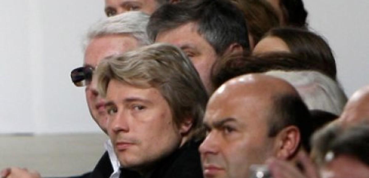 Московские гаишники получили благодарность от Баскова