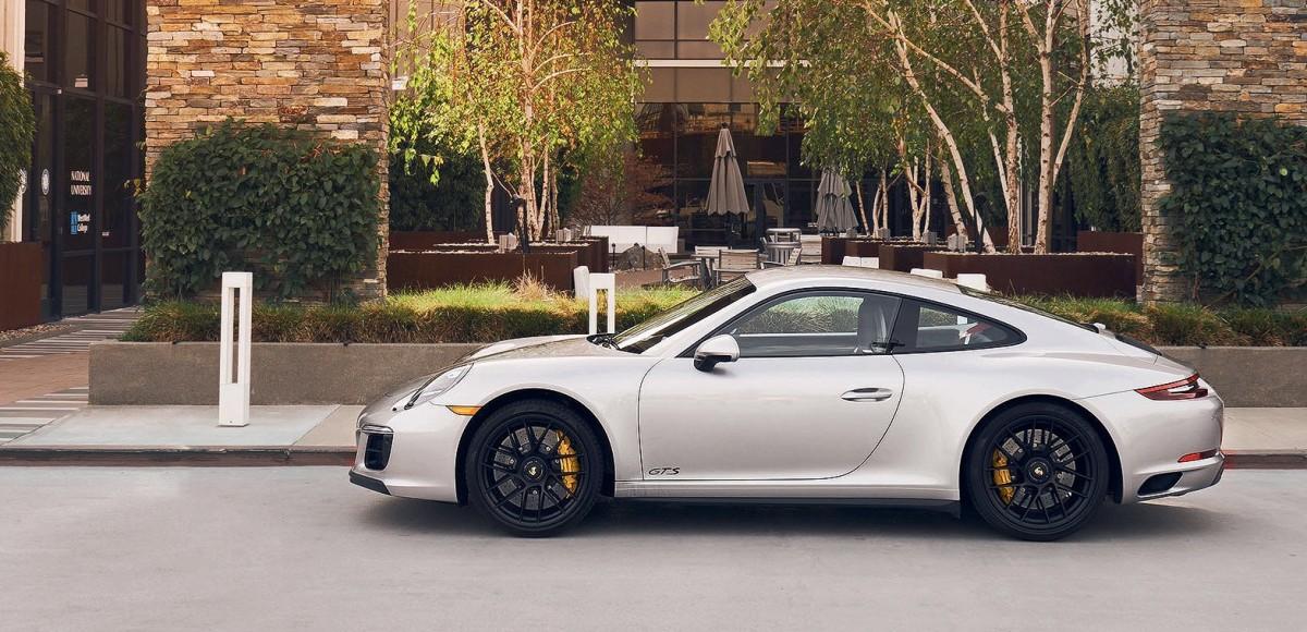Индустрия «четыре ноль»: цифровая революция Porsche