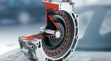 Гибридные системы Bosch. Всеобщая и полная гибридизация