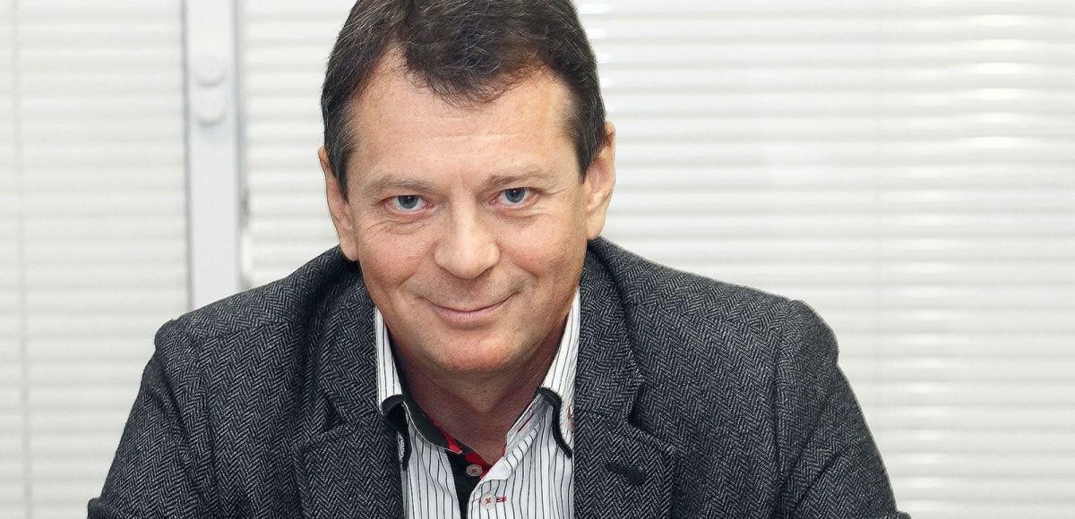 Кирилл Барановский, Giti Tire: «К работе в России готовы!»