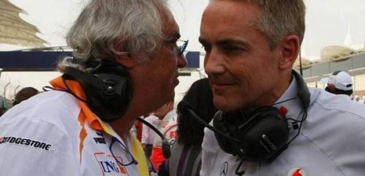McLaren – посредник между FOTA и FIA?