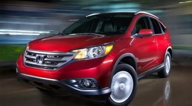 Honda CR-V: каким должен быть японский кроссовер