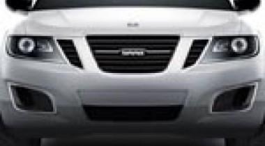Saab 9-4x Concept. Накануне премьеры