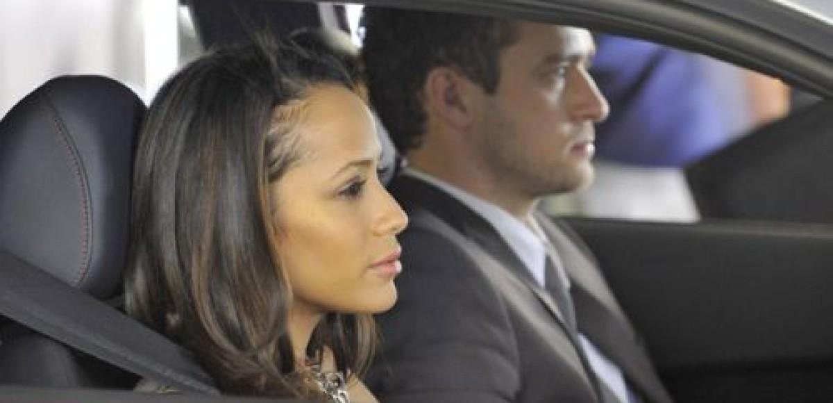 Джастин Тимберлейк снялся в кино про Audi A1