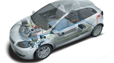 Ford и Toyota объявили о планах по совместной работе
