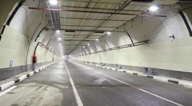 Лефортовский туннель хорошенько подлатали