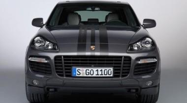 Porsche увеличивает капитал и увольняет главу компании