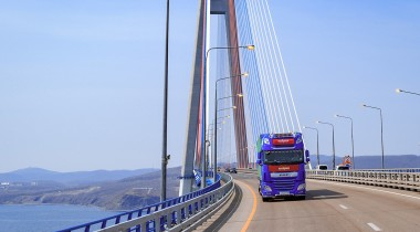 Стиль, практичность и комфорт: DAF представил новое поколение грузовиков XF, XG и XG+
