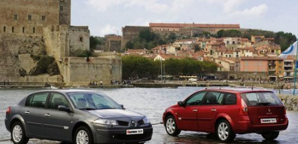 Renault обвинили в расовой дискриминации