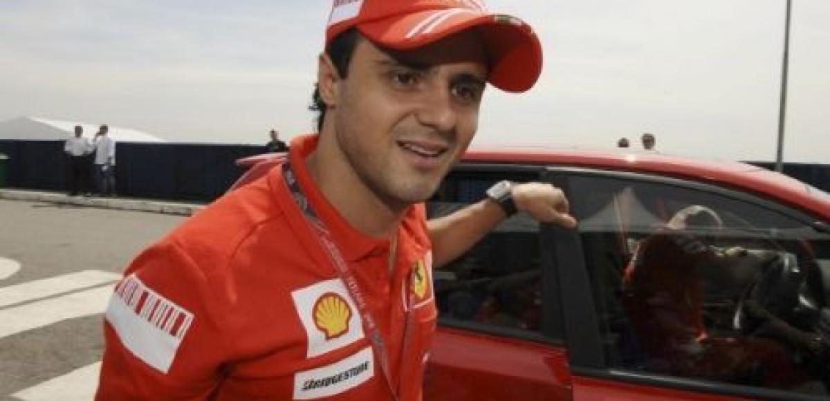 Фелипе Масса может вернуться в Фрмулу-1 уже в Бразилии?
