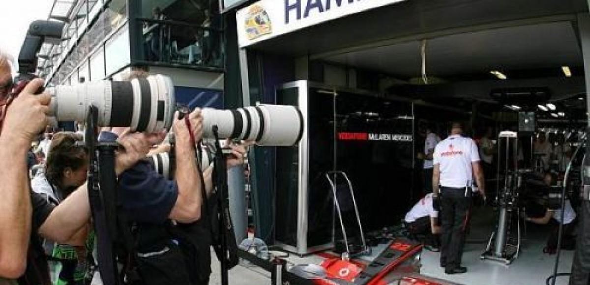 Mercedes не отказывается от покупки McLaren