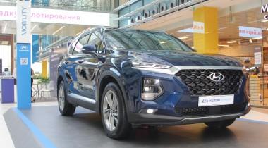 Hyundai Mobility: первый результат превзошел прогнозы