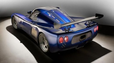 Maxximus G-Force. Самый быстрый автомобиль на планете